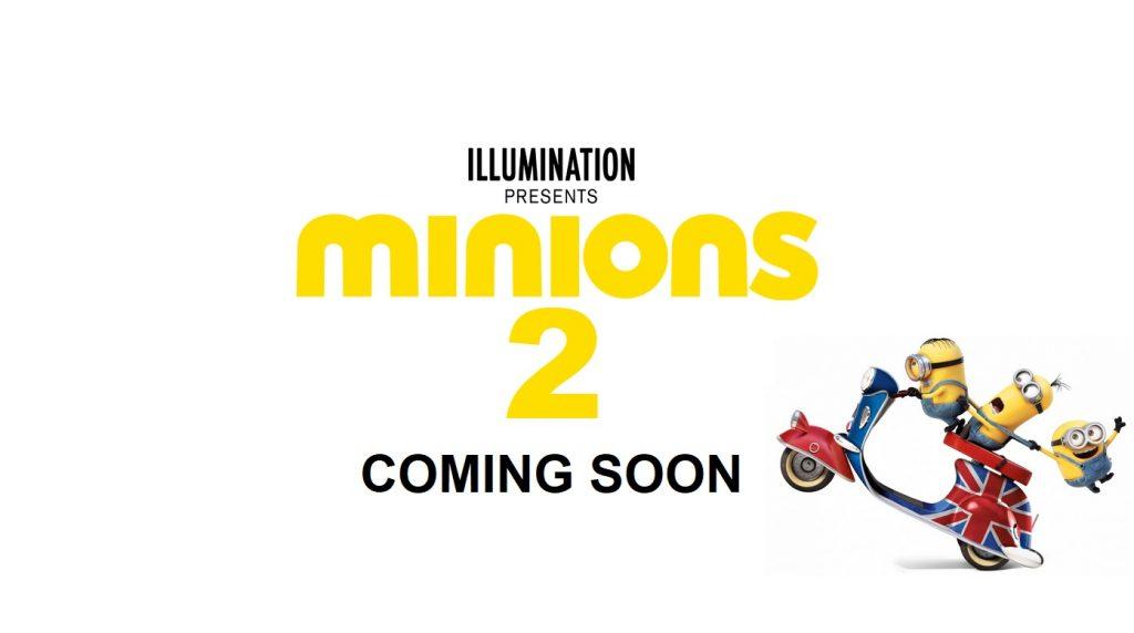 فیلم Minions 2
