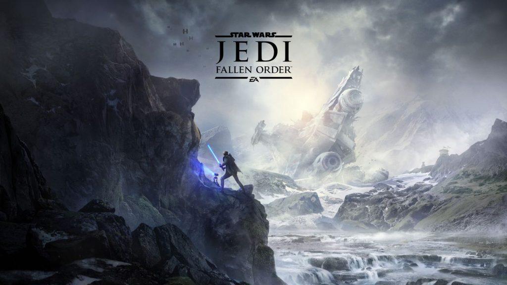 بازی Star Wars Jedi: Fallen Order