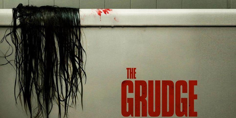 فیلم Grudge
