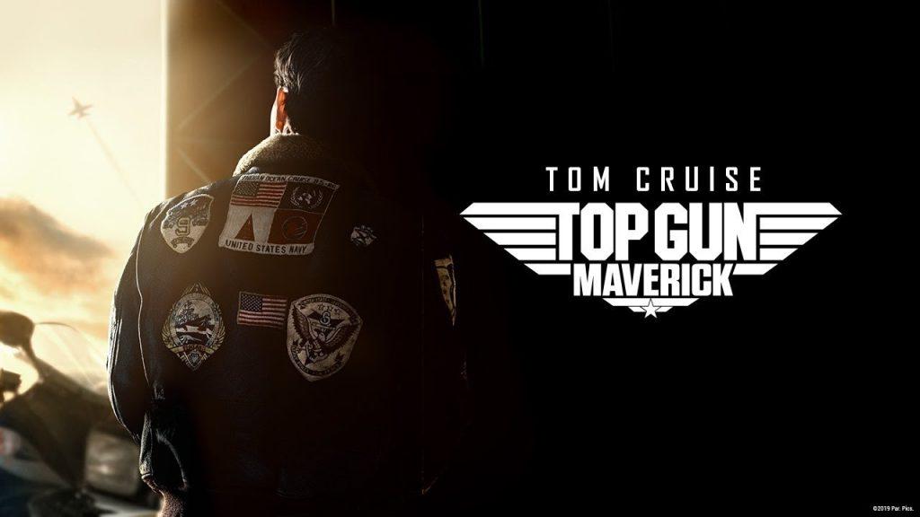 فیلم Top Gun: Maverick