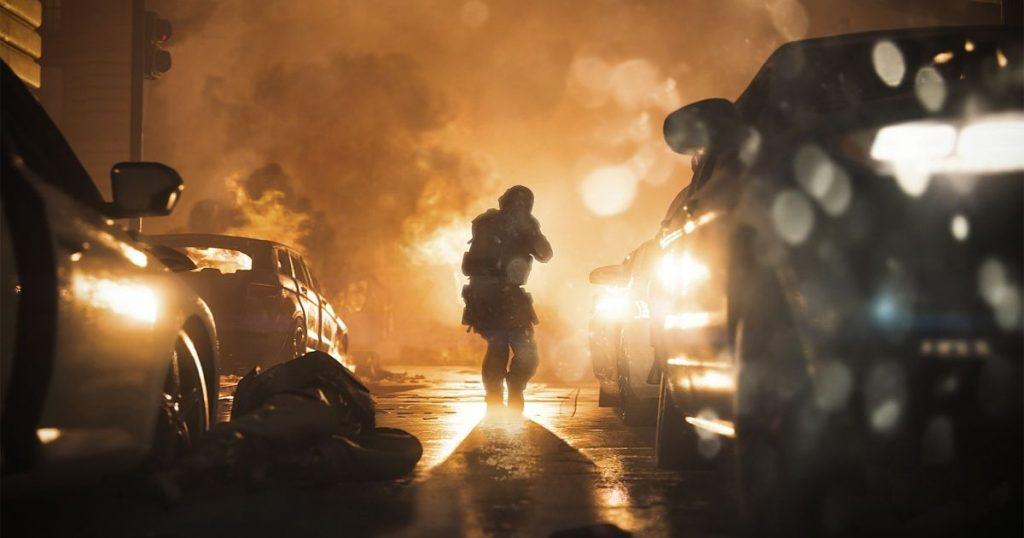نقد و بررسی بازی Call of Duty: Modern Warfare - کالاف دیوتی: مدرن وارفار