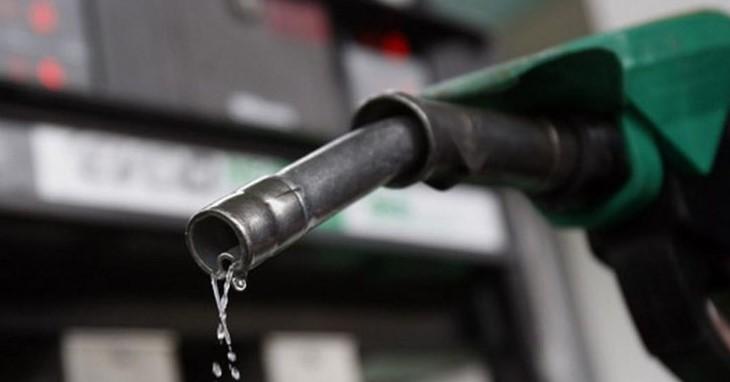 ذخیره بنزین در کارت سوخت