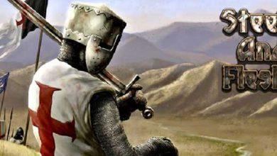 Photo of دانلود بهترین بازی قرون وسطی استیل اند فلش – انسان و فولاد ۲