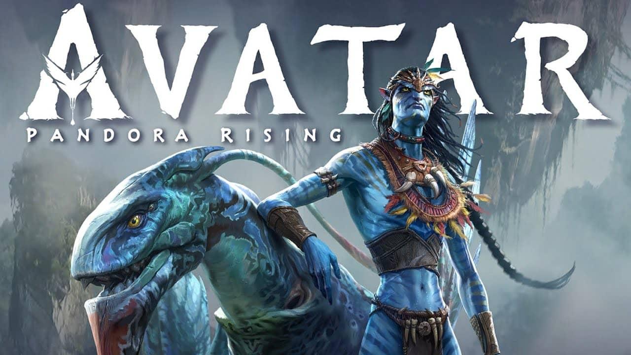 بازی Avatar