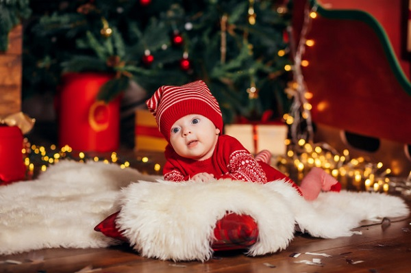 مدل لباس کریسمس 2020