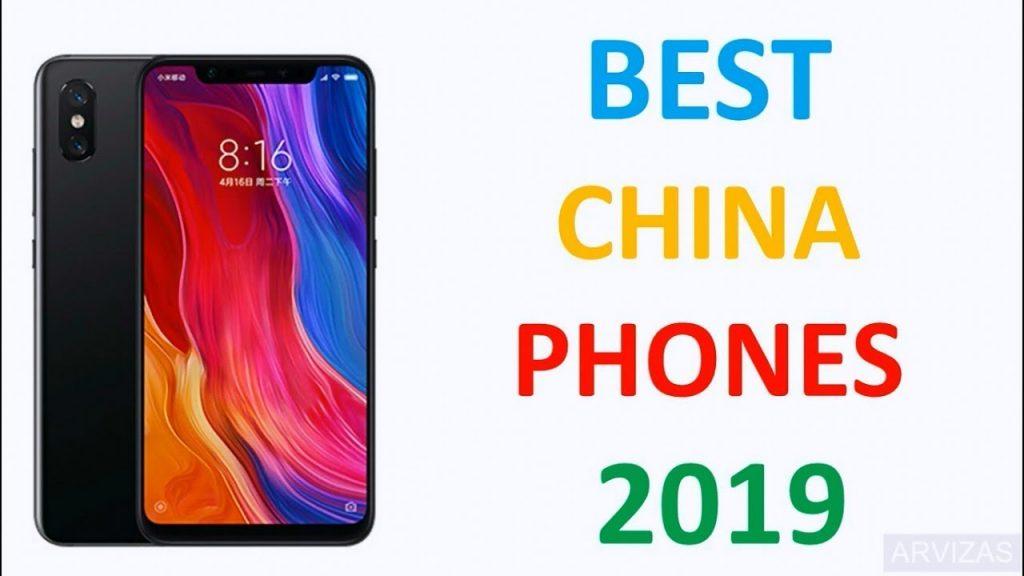 بهترین گوشی های هوشمند چینی در سال 2019