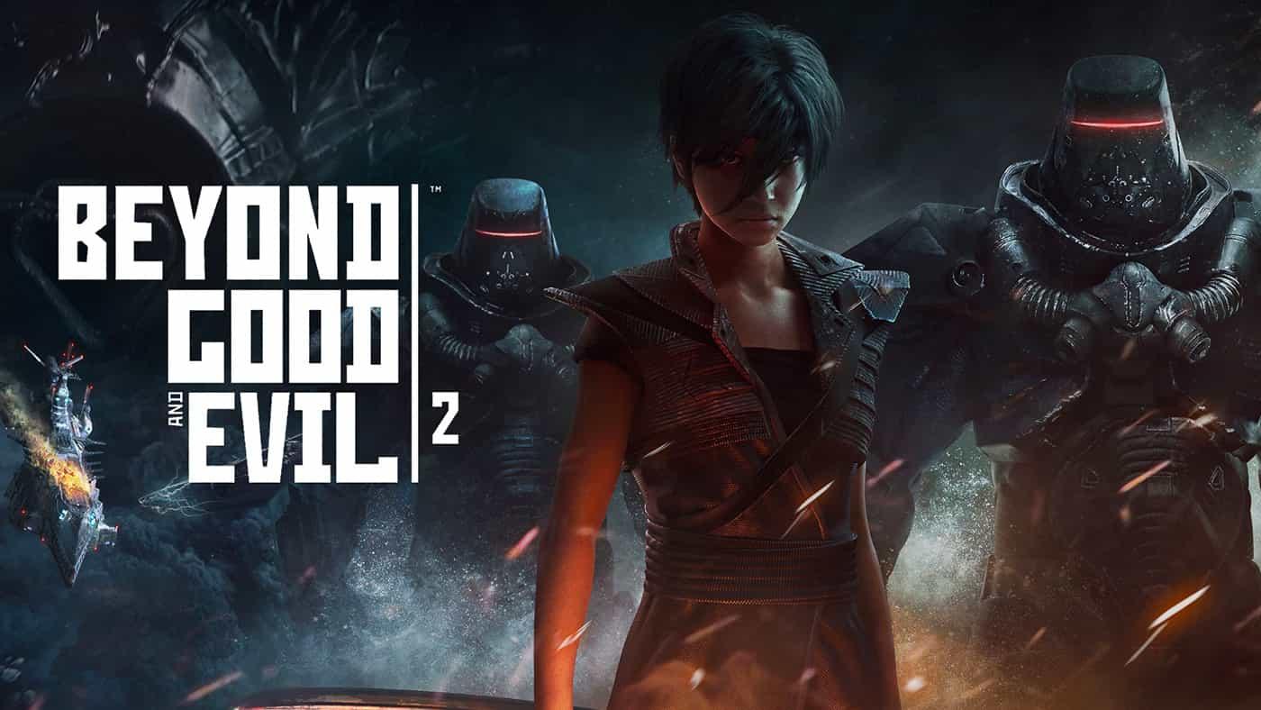 بازی Beyond Good and Evil 2