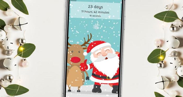 Photo of برنامه ویرایش عکس و ساخت تصاویر کریسمس استوری اینستاگرام