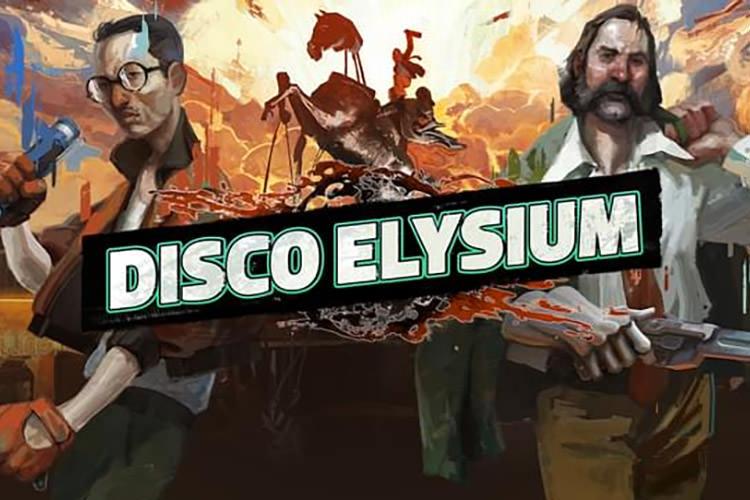 بازی Disco Elysium