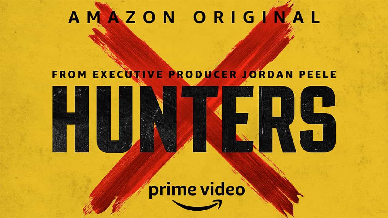 سریال Hunters