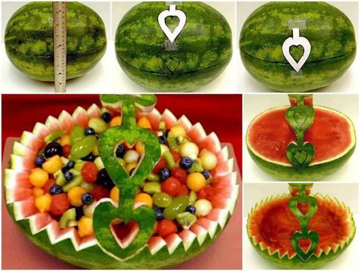 Photo of آموزش تزیین میوه شب یلدا ۹۸ + ایده یلدایی جدید