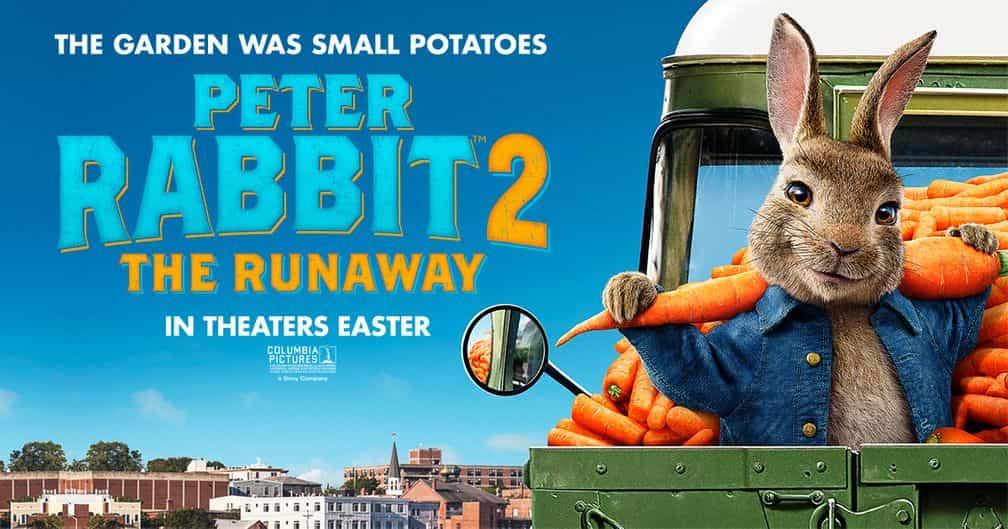 فیلم Peter Rabbit 2: The Runaway