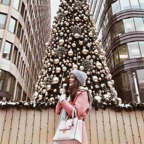 پروفایل کریسمس 2020 + عکس استوری سال نو میلادی ۲۰۲۰ | ماگرتا