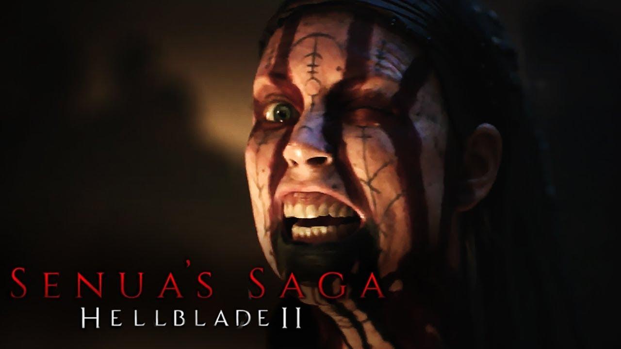 بازی Senua's Saga: Hellblade II