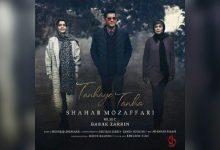 Photo of متن آهنگ تنهای تنها شهاب مظفری – Tanhaye Tanha + کلیپ آهنگ