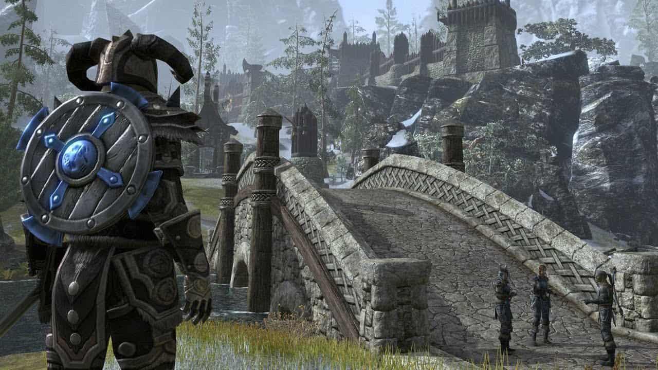 بازی The Elder Scrolls 6