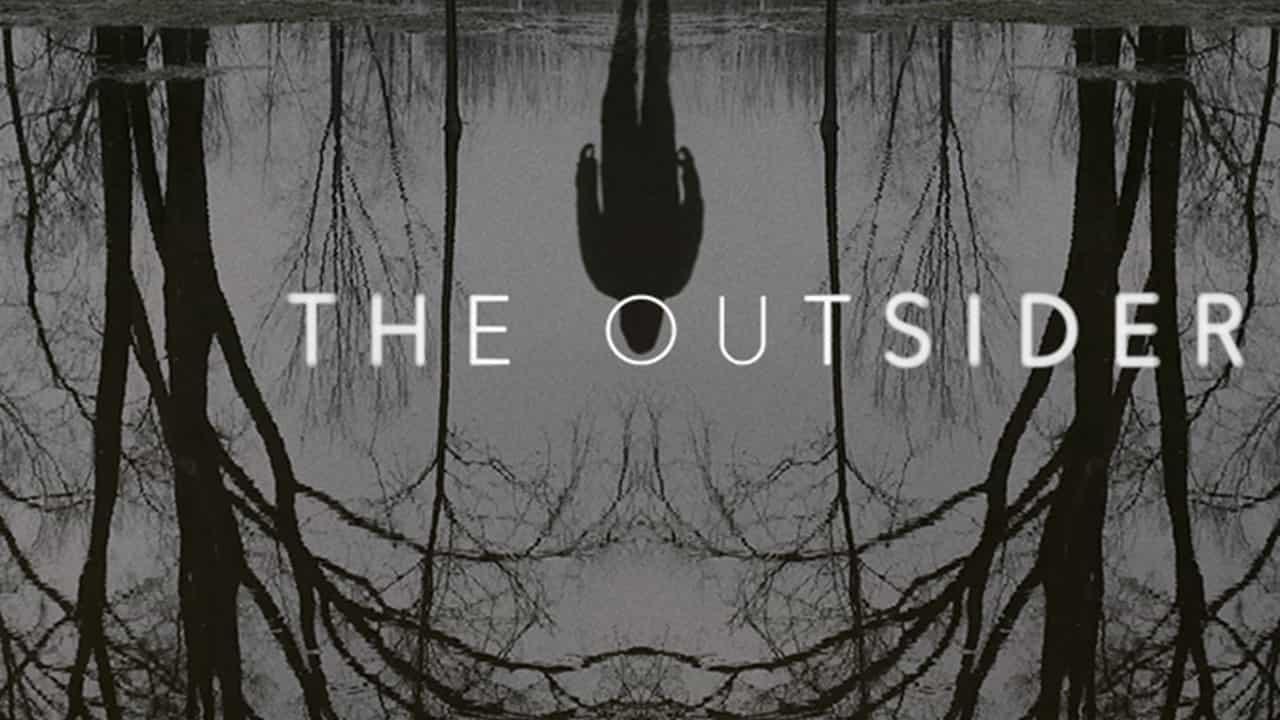 سریال The Outsider