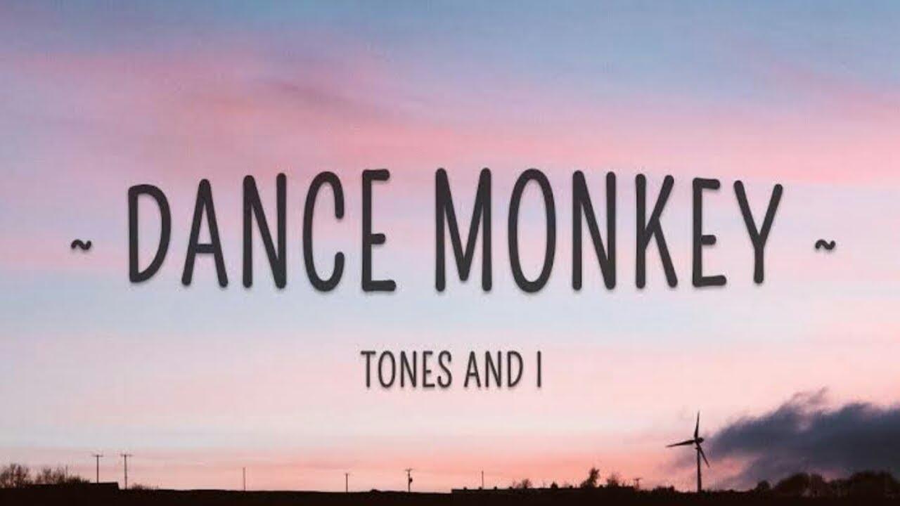 Photo of متن و ترجمه آهنگ Dance Monkey از Tones and I
