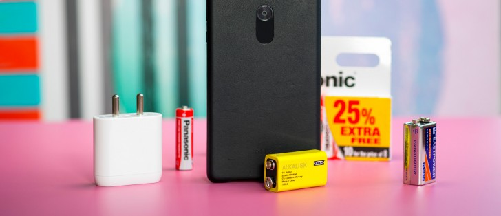 بهترین عمر باتری و شارژ گوشی های سال 2019