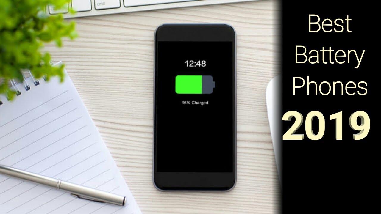 Photo of بهترین عمر باتری و شارژ گوشی های هوشمند در سال 2019