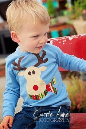 لباس کریسمس بچه گانه