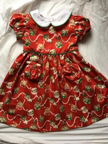 لباس بابا نوئل