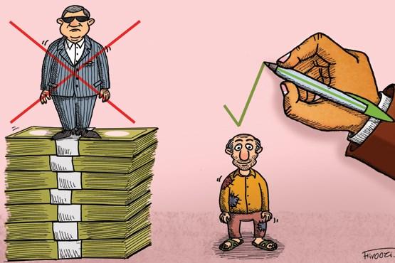 Photo of دهک درآمدی چیست ؟و شما متعلق به کدام دهک هستید!