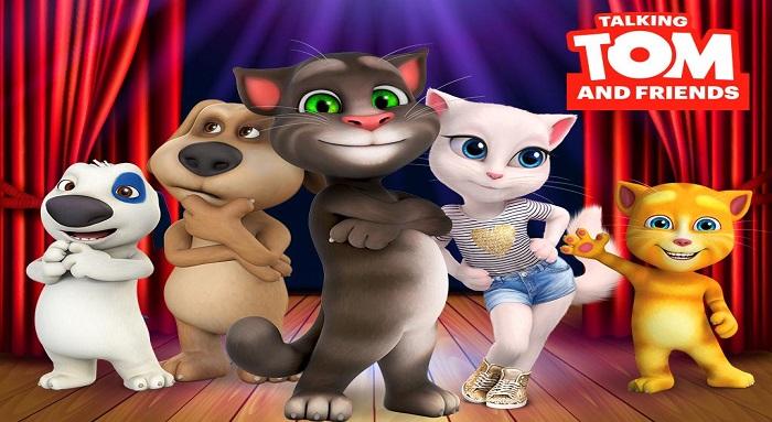 Photo of گربه سخنگو جدید ، دانلود بازی مای تالکینگ تام با پول بی نهایت