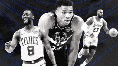 Photo of برنامه بازی های هفته دهم بسکتبال NBA – جدول رده بندی ان بی ای