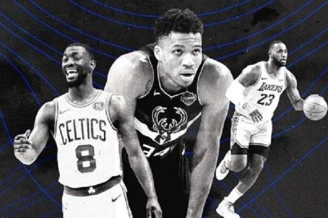 بازی های بسکتبال NBA