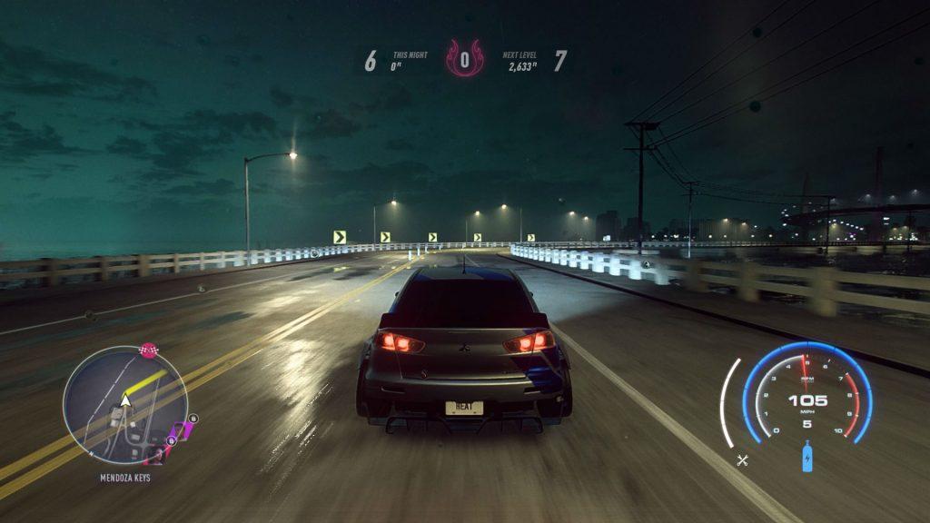 نقد و بررسی بازی Need for Speed Heat