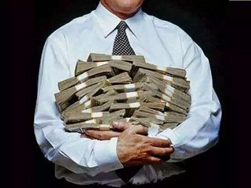 پول و ثروت