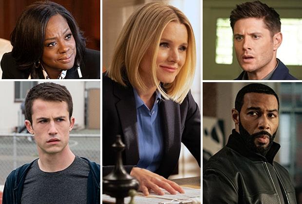 بهترین سریال های خارجی مورد انتظار در سال ۲۰۲۰