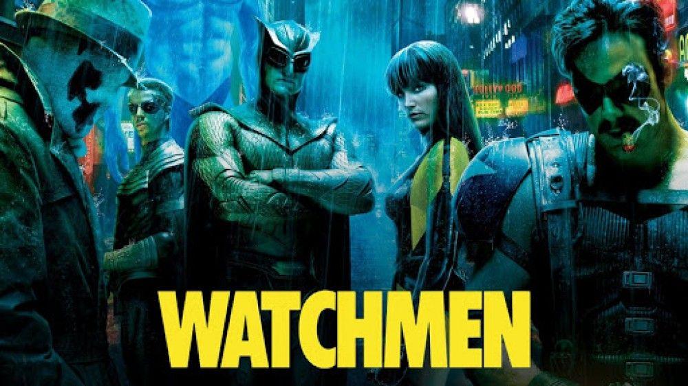 فیلم سینمایی واچمن - Watchmen