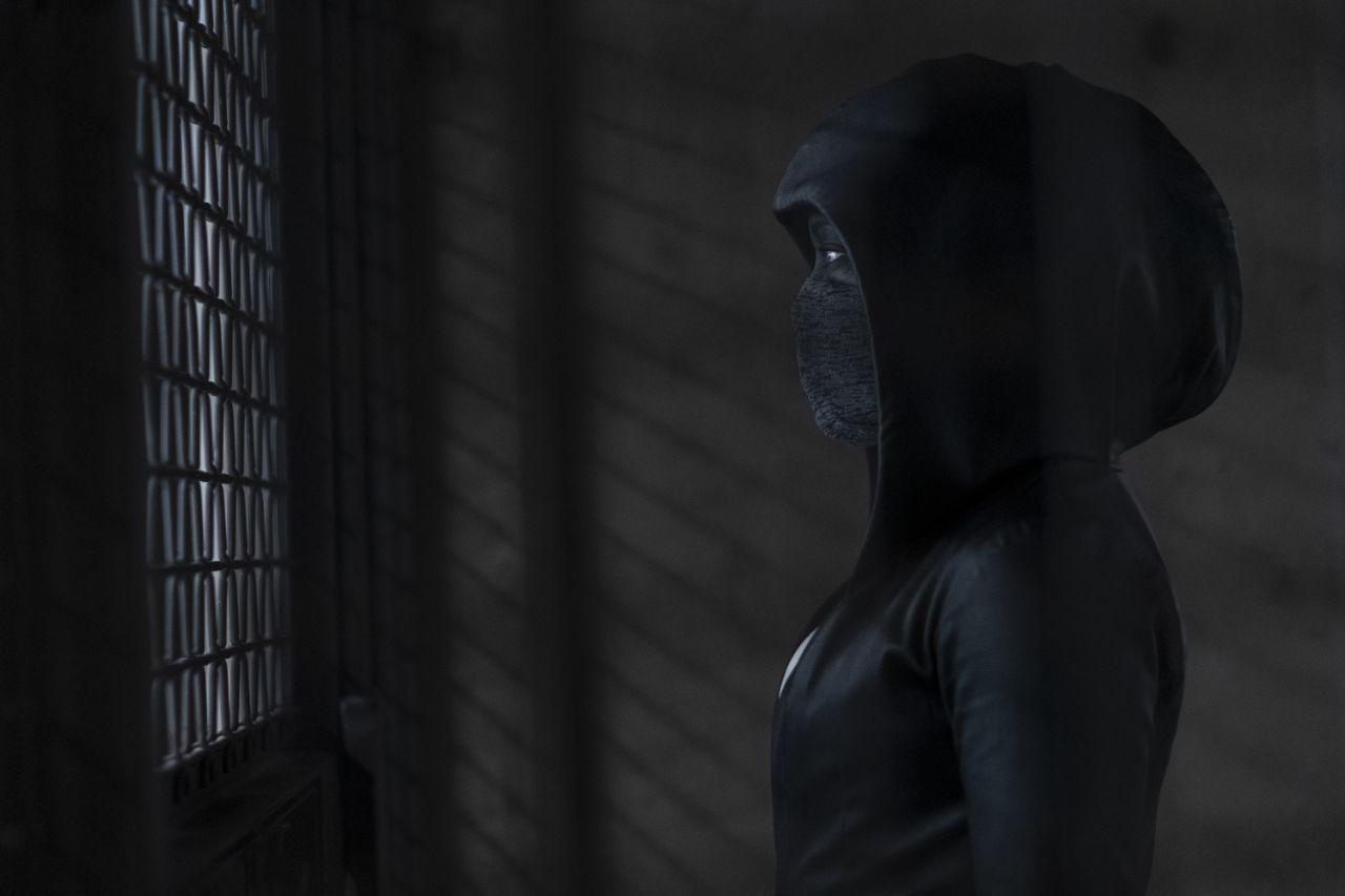 سریال واچمن - Watchmen