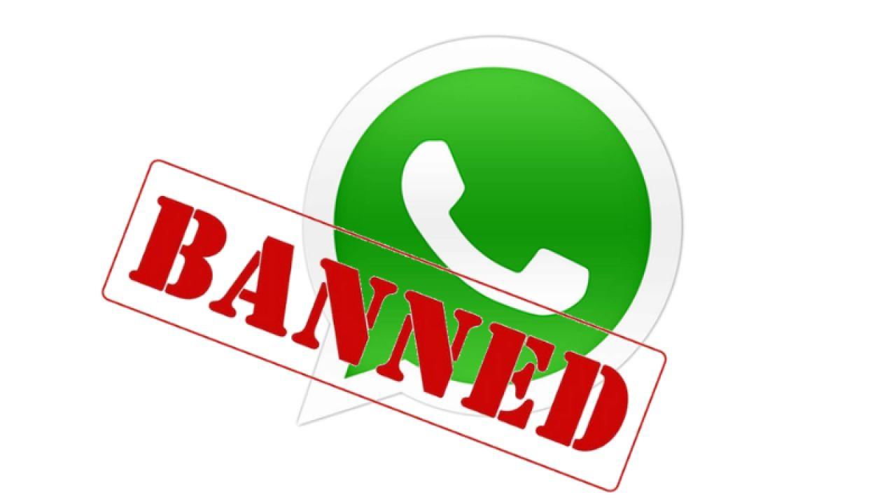 مسدود شدن برنامه های واتساپ، فیسبوک مسنجر و اینستاگرام