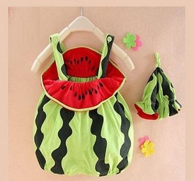 مدل لباس شب یلدا نوزاد