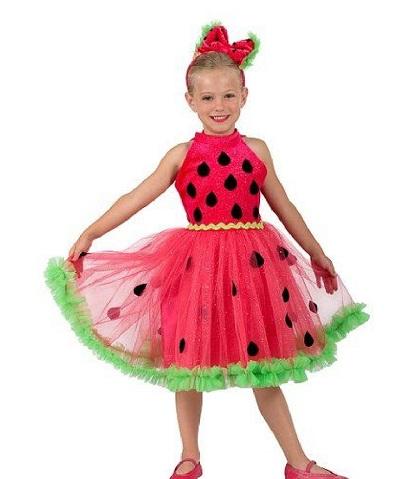 مدل لباس شب یلدا بچه گانه
