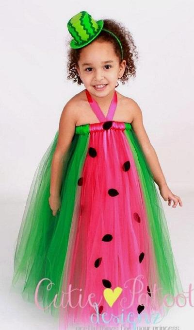 مدل لباس شب یلدا دخترانه