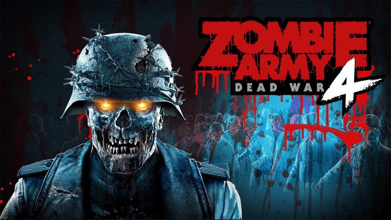 بازی Zombie Army 4: Dead War