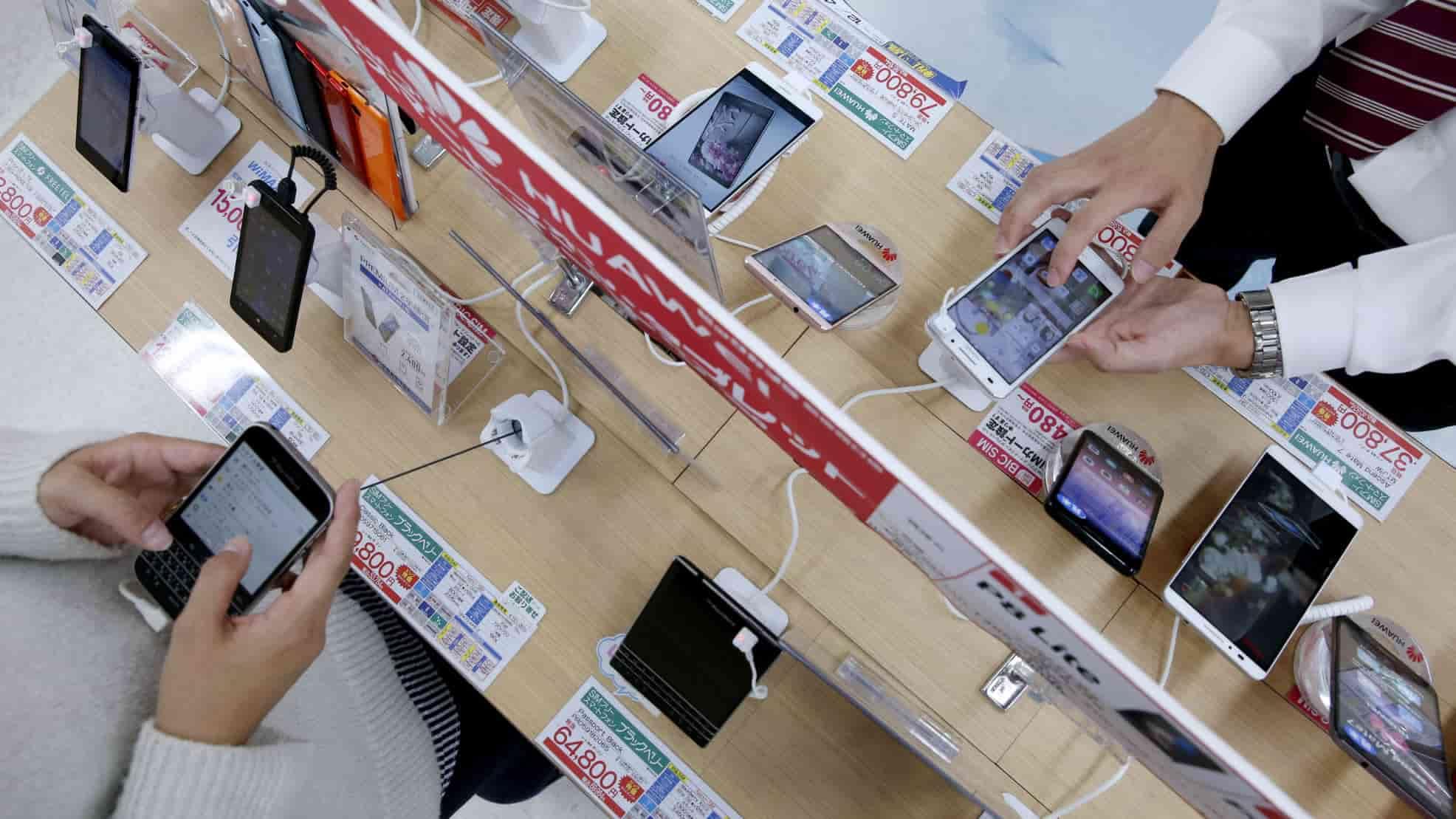 ۲۰ ویژگی مهم گوشی های سال ۲۰۲۰