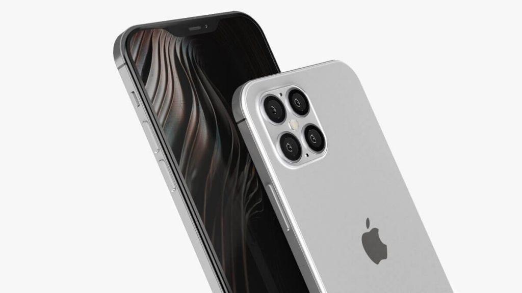 گوشی های سری اپل آیفون ۱۲