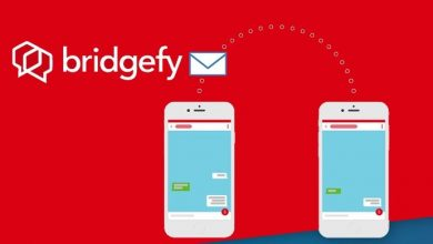Photo of دانلود برنامه Bridgefy برای اندروید و iOS – مسنجر آفلاین بریجفای