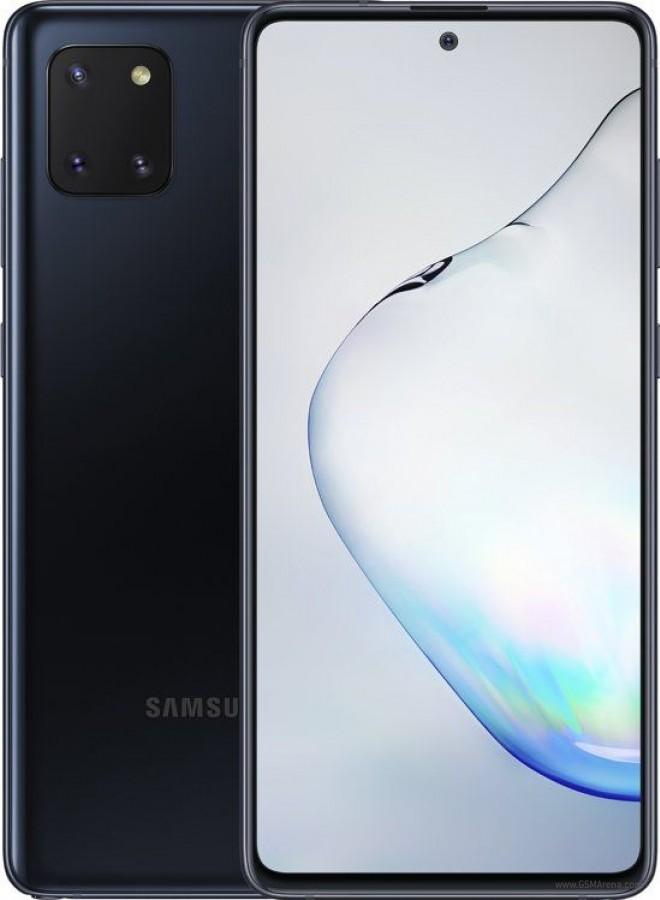 گلکسی نوت ۱۰ لایت - Galaxy Note 10 Lite
