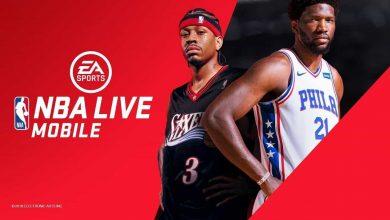 Photo of دانلود بازی بسکتبال ان بی ای لایو – NBA Live برای اندروید
