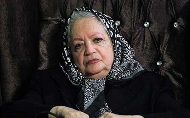 Photo of شهلا ریاحی درگذشت + بیوگرافی و عکس جوانی