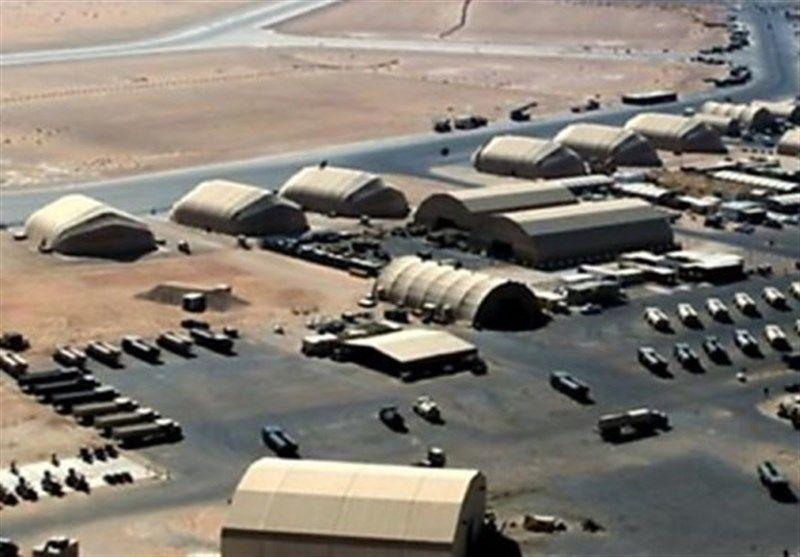 پایگاه نظامی آمریکا در عراق