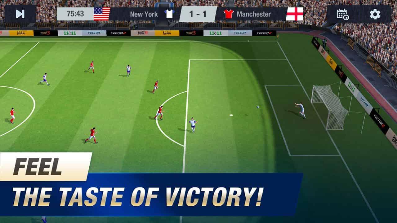 بهترین بازی های فوتبال برای اندروید و iOS سال 2020