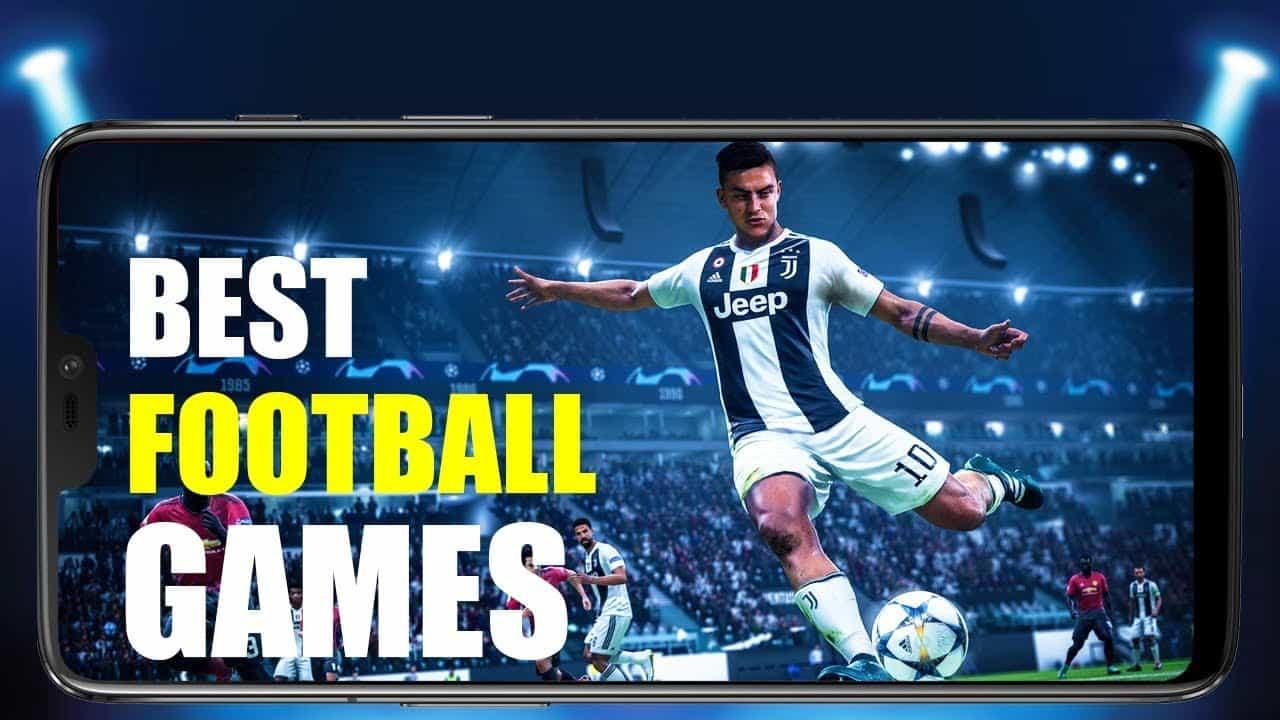 بهترین بازی های فوتبال برای اندروید و iOS در سال ۲۰۲۰