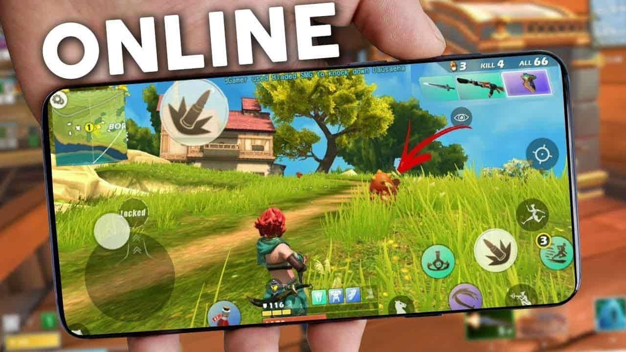 بهترین بازی های آنلاین اندروید و iOS